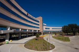 Texas Children's Hospital West Campus-600
