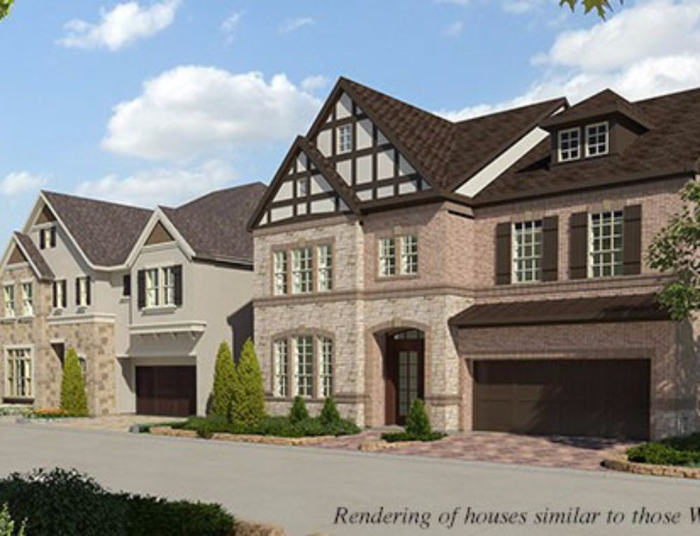 David Weekly Homes Coming Soon to the Village at Spring Branch