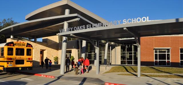 Valley Oaks Elementary School