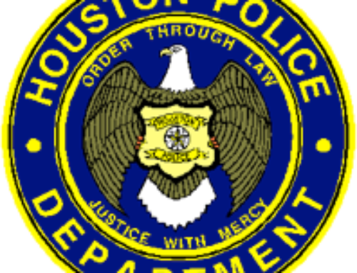 Flood Seminar- TONIGHT- Houston Police Department