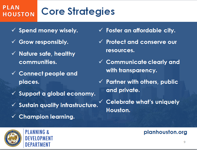 core-strategies