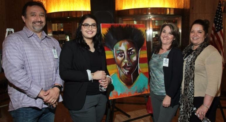 Mayor's Art Scholarship image