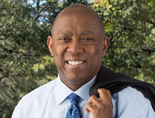 Mayor Turner Seeks Input on Proposed Flood Ordinance Changes