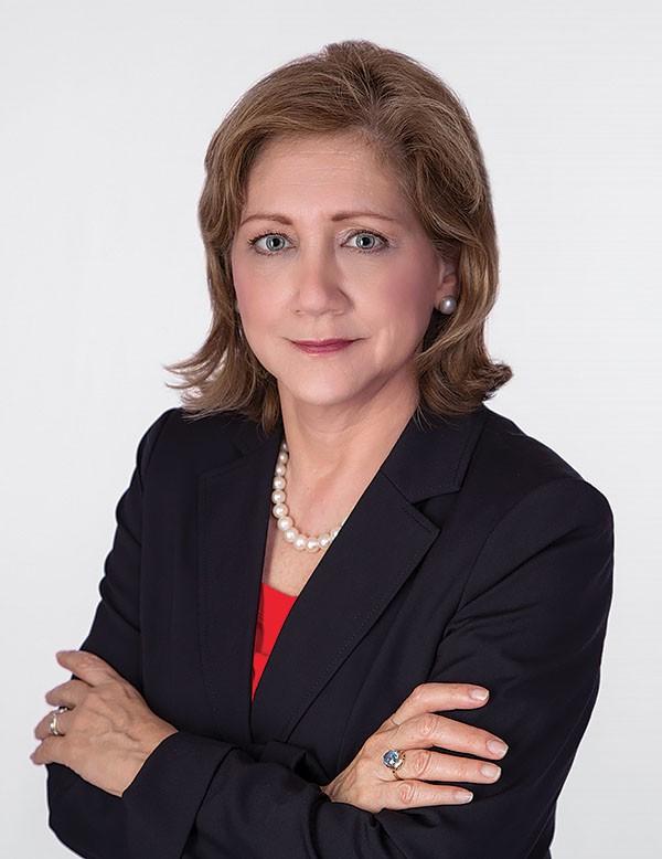 Julie Jaehne