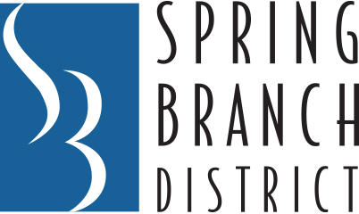 Spring Branch Management District Retina Logo