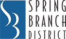 Spring Branch Management District Sticky Logo