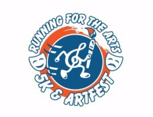 Call for artists: Participate in SBEF's Running for the Arts 5K & ArtFest