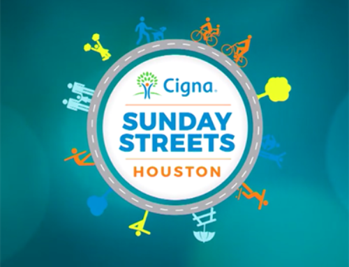 Video and pictures of the SBMD Cigna Sunday Streets 2017