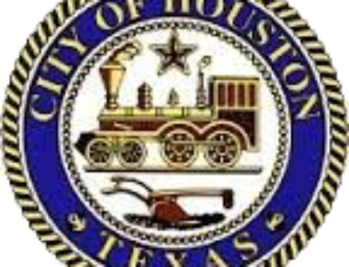 Houston Moratorium on Heavy Trash Code Enforcement Feb 23-Mar 12, 2021