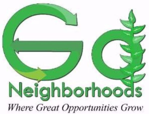 GO Neighborhoods is expanding