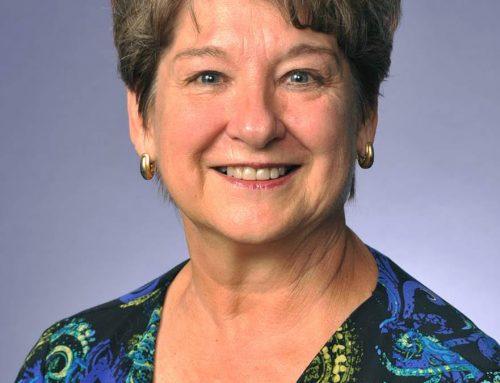 My Spring Branch: Dr. Betsy Coe, Houston Montessori Center