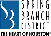 Spring Branch Management District Logo