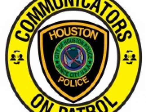 "HPD's new volunteer program called ""Communicators on Patrol"""