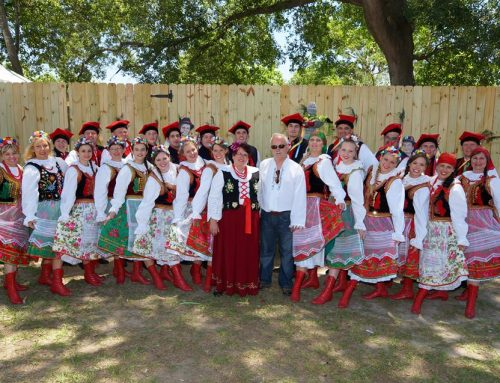 Polish Heritage Month Comes to Spring Branch