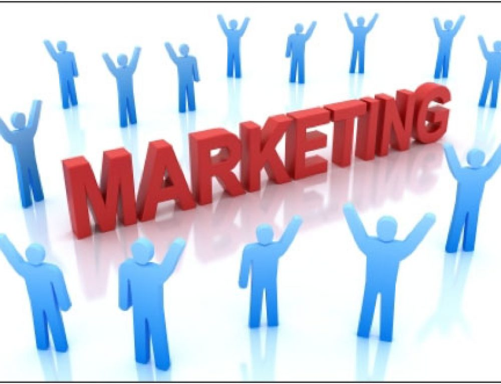 Marketing Plans for Small Business Owners, Nov. 14
