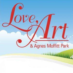 Love, Arts, and Agnes Moffitt Park Event @ Agnes Moffitt Park | Houston | Texas | United States