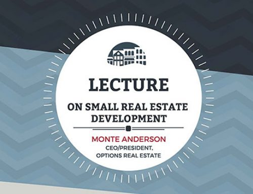 Cultivating Neighborhoods & the Small Scale Development Movement, May 2
