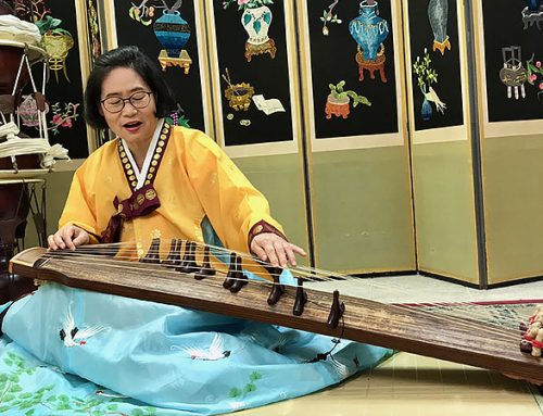 Korean Culture Learning Center: Sharing the Korean Culture in Spring Branch and Beyond