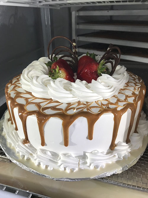Tres Amigos Out Of This World Tres Leches In Spring Branch And