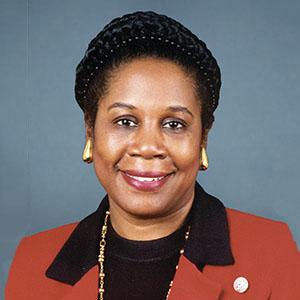 Shiela Jackson-Lee