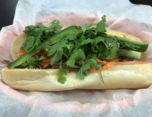 Tapioca Place: Spontaneous Purchase in Spring Branch Leads to Special Partnership