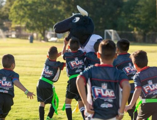 NFL Foundation Grassroots Program 2018 RFP Available