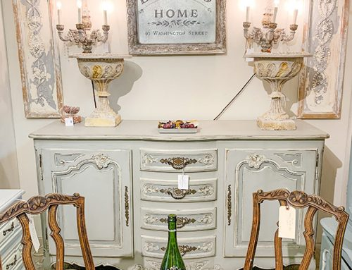 Village Antiques: Bringing Timeless Décor into Modern Homes