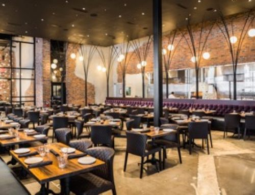 Highly Anticipated Warehouse 72 Opens in the Spring Branch District