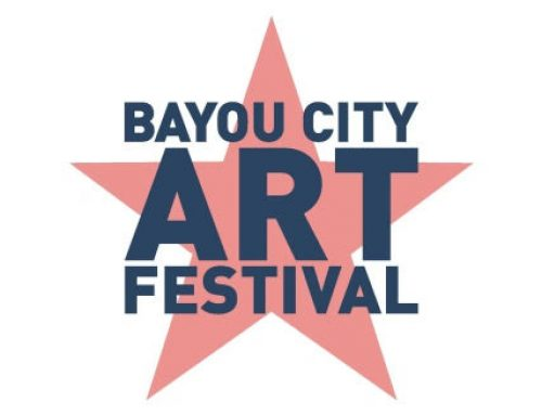 Spring Branch Resident Named Executive Director for Bayou City Art Festival