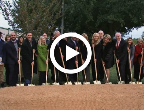 Video: Spring Branch ISD – Landrum Groundbreaking