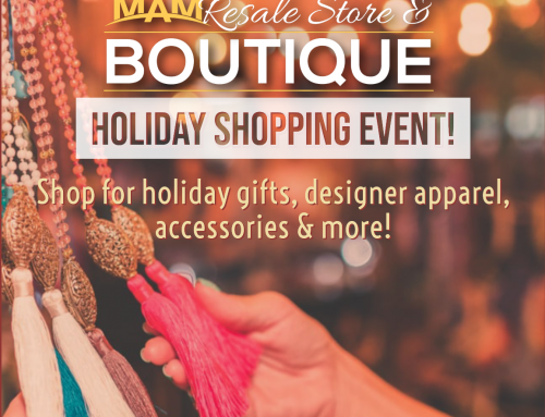 Holiday Shopping Event, Nov. 7