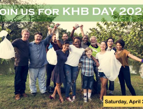 KHB DAY Registration is OPEN!
