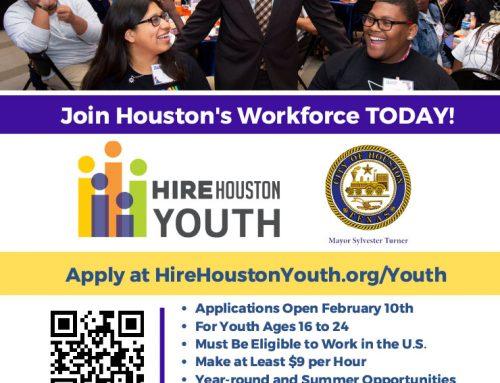 2020 Summer Jobs Program – Application Now Open