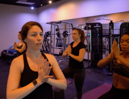 Texas-style Co-Working Space Now Offering Shared Studio for Fitness Pros