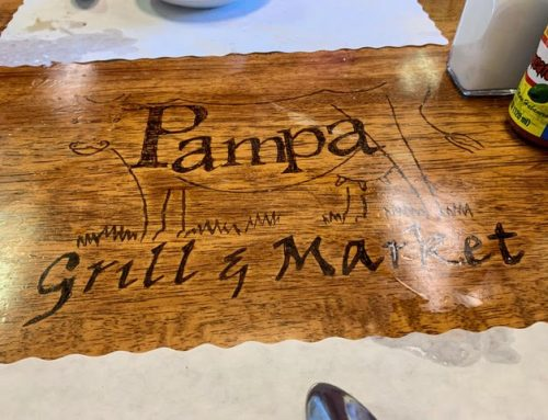 Pampa Grill: The 'Best of Argentina' in Spring Branch