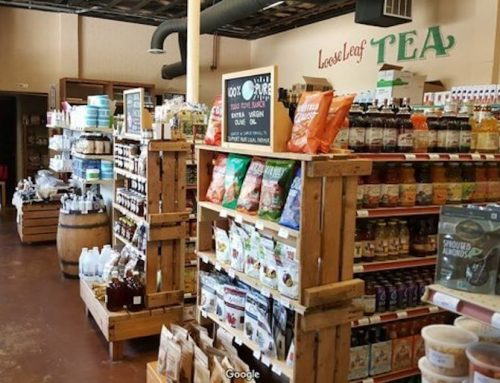 Feed Your Mind, Body and Soul at Nourish Market