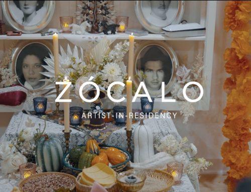 ZócaloArtist ResidencyAnnounces2021-2022Open Call