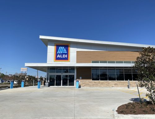 ALDI Spring Branch: It's like an annual sale every week