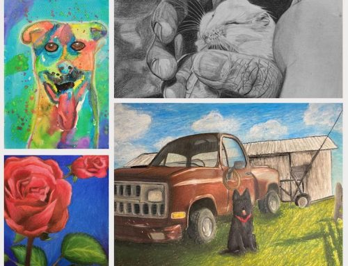Newspring Student Art Auction