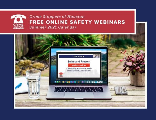 Take advantage of our FREE safety webinars that continue into the summer!