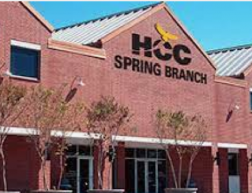 HCC campus provides range of studies for Spring Branch labor market and other students