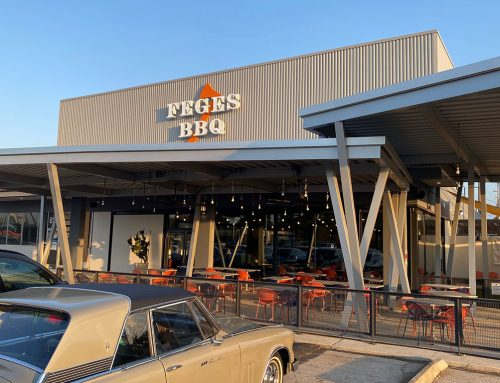 BBQ scene in Spring Branch is smokin' with many styles