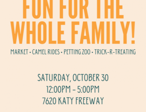 Fall Fest: Fun for the Whole Family, Oct. 30