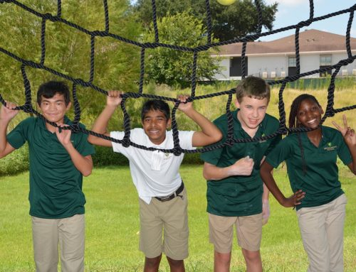 Monarch School and Institute guides students with learning/development disorders
