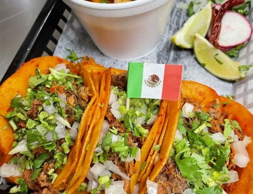 Spring Branch's nationally acclaimed Tacos Doña Lena looks to expand